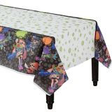 Splatoon Paper Table Cover | Nintendonull