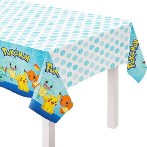 Classic Pokémon Table Cover Product image
