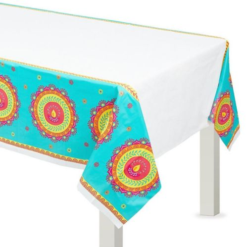 Diwali Table Cover