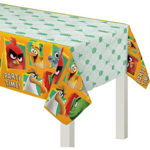 Angry Birds 2 Table Cover