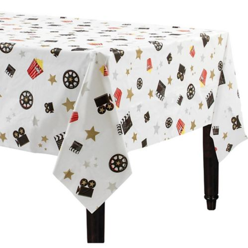 Nappe claquette d'Hollywood