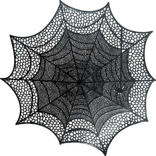Spider Web Vinyl Placemat Product image