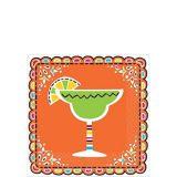 Fiesta Beverage Napkins, 36-pk | Amscannull
