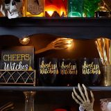 Cheers Witches Beverage Napkins, 16-pk