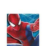 Spiderman 2 Napkins, 16-pk
