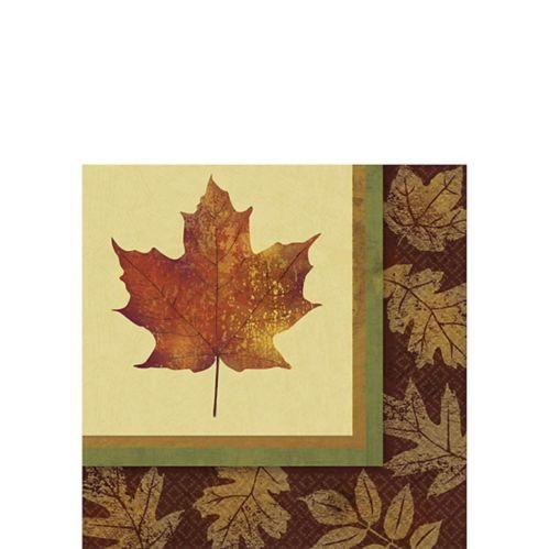 Fall Elegance Napkin, 16-pk