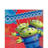 Toy Story Lunch Napkins, 16-pk