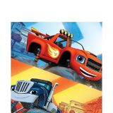 Blaze and the Monster Machines Lunch Napkins, 16-pk