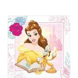 Beauty & the Beast Lunch Napkins, 16-pk