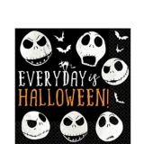 The Nightmare Before Christmas Lunch Napkins, 16-pk | Disneynull