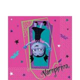 Vampirina Lunch Napkins, 16-pk | Disneynull