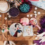 Princess Cinderella Lunch Napkins, 16-pk | Disneynull