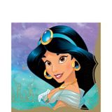 Princess Jasmine Lunch Napkins, 16-pk | Disneynull