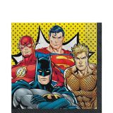 Marvel Super Hero Adventure Napkins, 16-pk | WARNER BROSnull