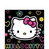 Hello Kitty Tween Lunch Napkins, 16-pk