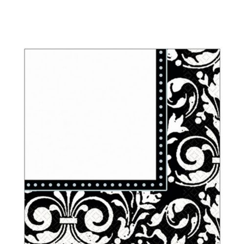 Formal Lunch Napkins, 16-pk Product image