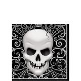 Fright Night Beverage Napkins, 36-pk