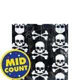 Serviettes à boissons Skull & Bones