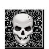 Fright Night Lunch Napkins, 36-pk