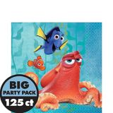 ding Dory Lunch Napkins, 125-pk