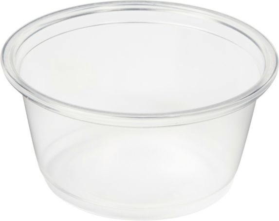 Récipients pour portions individuelles, paq. 200 Image de l'article