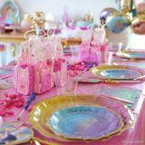 Gobelets en plastique métallisé, Once Upon a Time Disney, paq. 8 | Disneynull