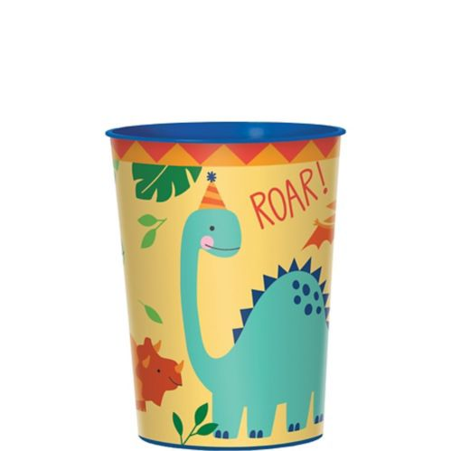 Dino-Mite Favour Cup Product image