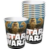 Star Wars Cups, 8-pk | Lucasnull