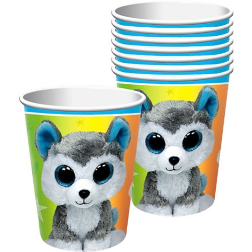 Beanie Boo's Cups, 8-pk Product image