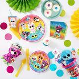 Beanie Boo's Cups, 8-pk