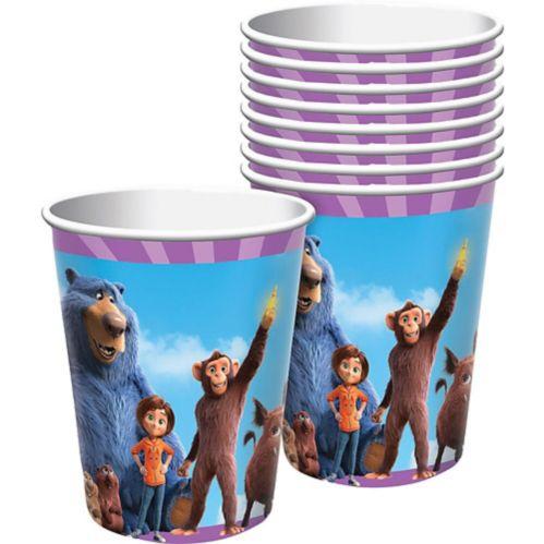 Wonder Park Cups, 8-pk