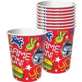 Epic Party Cups, 8-pk | Amscannull