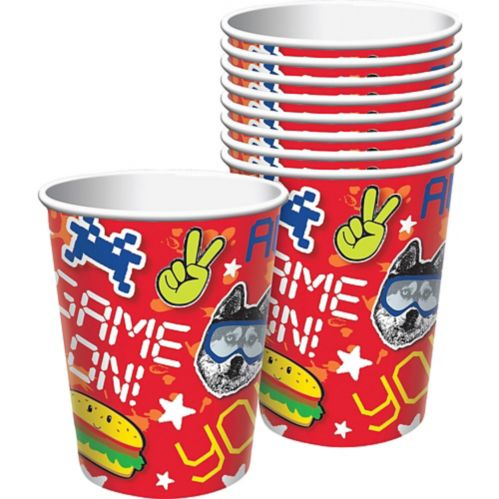 Epic Party Cups, 8-pk Product image