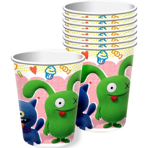 UglyDolls Cups, 8-pk Product image