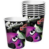 Gobelets Splatoon, paq. 8 | Nintendonull