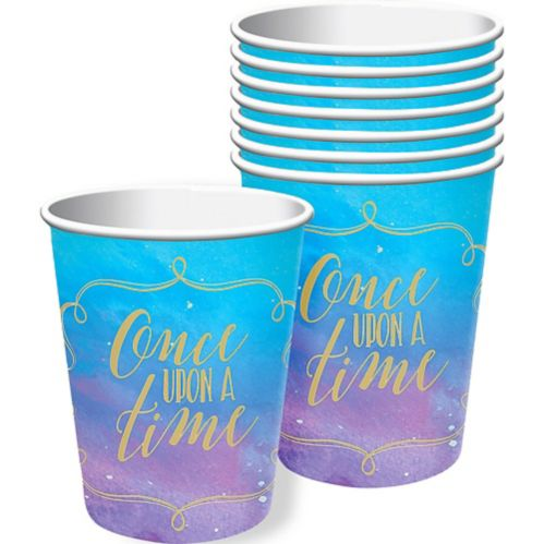 Disney Once Upon a Time Cups, 8-pk Product image