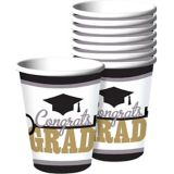 Key to Success Graduation Cups, 50-pk | Amscannull