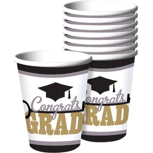 Verres de graduation, La clé du succès, paq. 50 Image de l'article