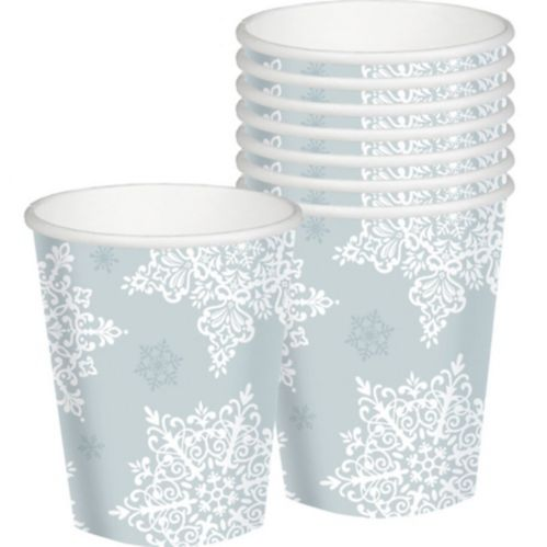 Shining Season Cups, 50-pk Product image
