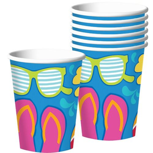 Summer Splash Cups, 18-pk Product image