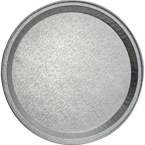 Round Foil Tray, 12-in Product image