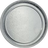 Round Foil Tray, 12-in