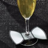 Champagne Flute Markers, 18-pk