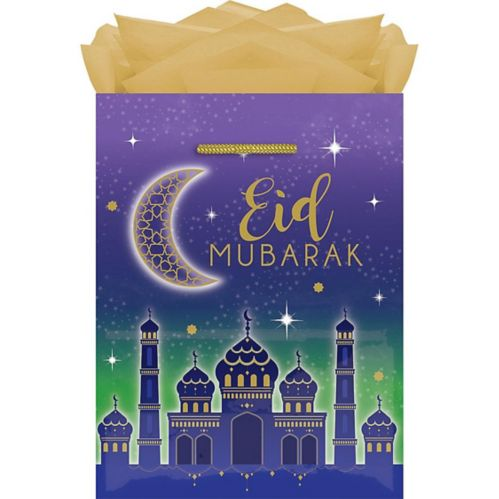 Eid Mubarak Gift Bag Product image