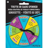 Truth or Dare Spinner Game