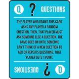 Jeu de cartes Royalty Rules