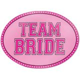 Aimant d'auto Team Bride