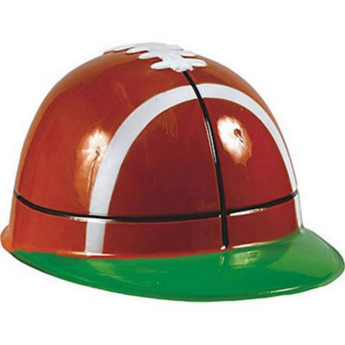 Chapeau, football Image de l'article