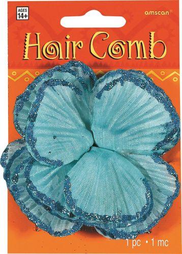 Pinces à cheveux fleur Fiesta