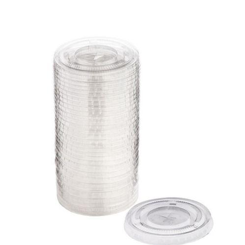 Couvercles en plastique pour gobelets, 12 oz, paq. 50 Image de l'article